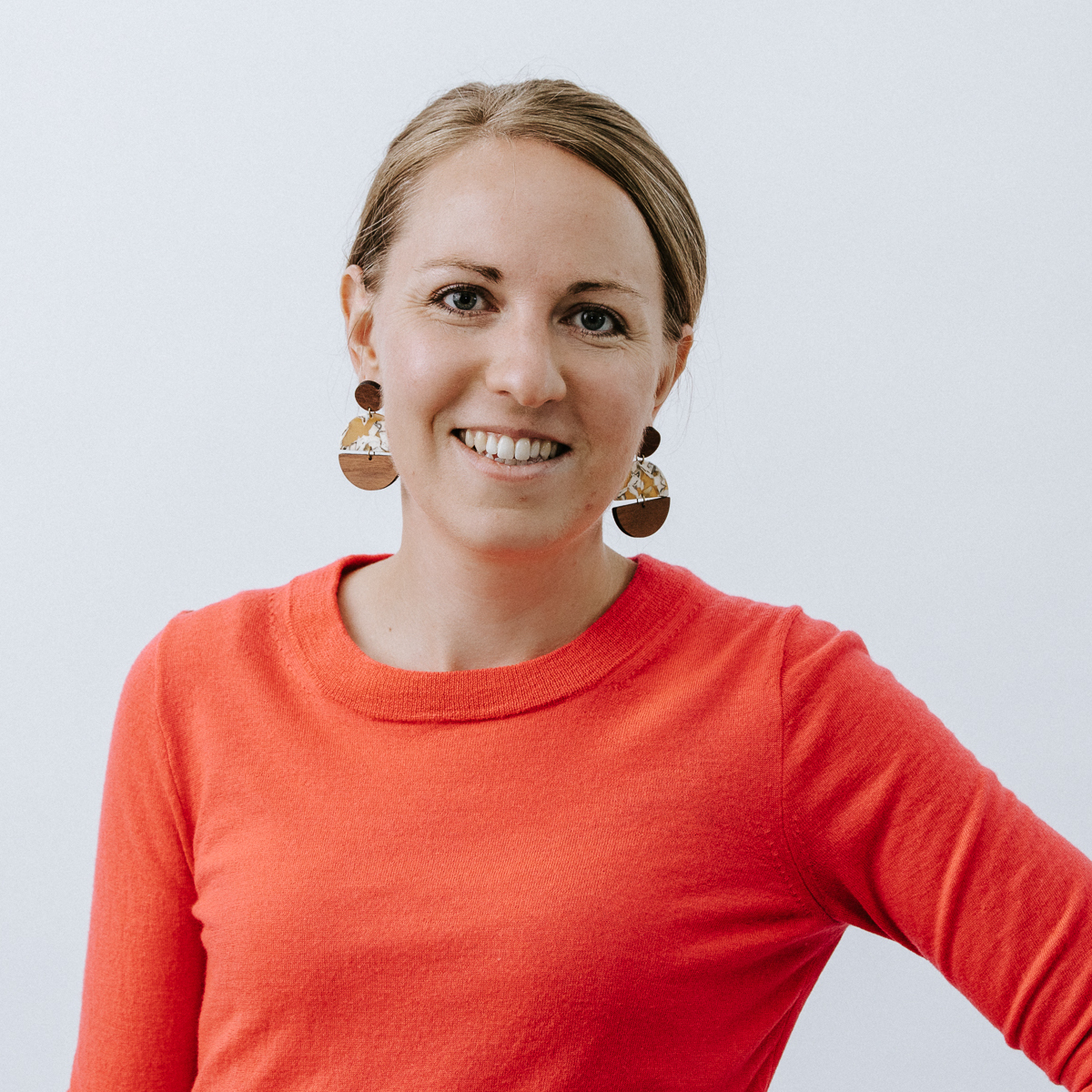 Krista Helder